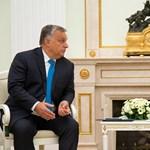 Orbán Putyinnál: Mindkét fél száz százalékig elkötelezett Paks bővítése mellett