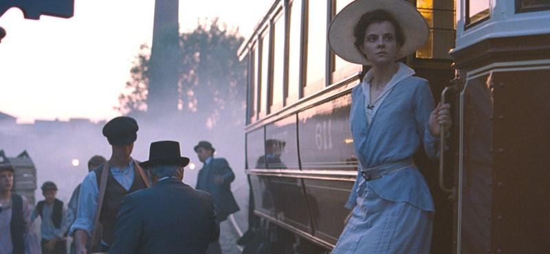 Már a mutatvány előtt tapsoltak – megnéztük Nemes Jeles új filmjét Velencében