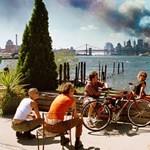 Megdöbbentő, eddig nem publikált fotó 9/11-ről