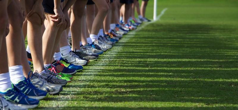 Ösztöndíjra pályázhatnak a sportolók