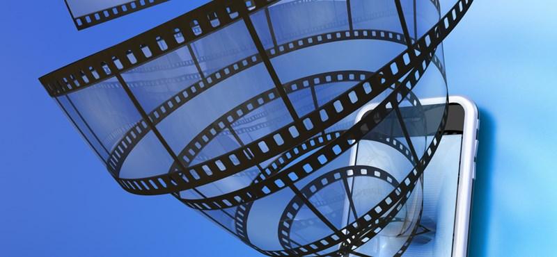 Esőember, Terminátor és társai: 1100 jó minőségű mozifilm okostelefonokra