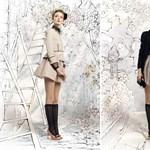 Tündérmesébe illő Valentino-kollekció