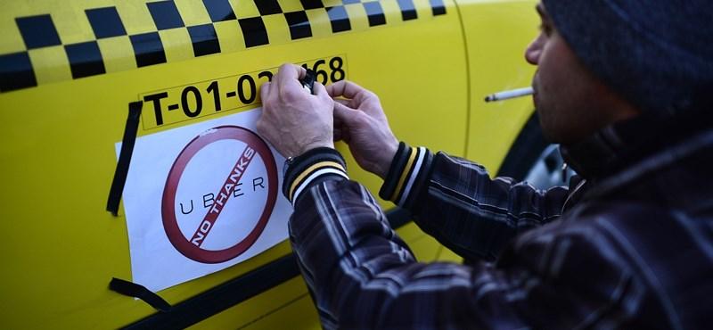 A NAV-tól függhet, indul-e nyomozás az Uber ellen csalás miatt