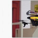Meghökkentő képek: mi mindenre jók a drónok