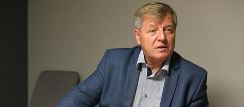 Stumpf István: Az SZFE ügye bizonyos értelemben baleset volt