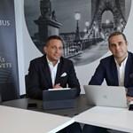 """""""A siker titka, hogy partnerként tekintünk az ügyfeleinkre"""" – interjú a 25. jubileumát ünneplő Mercarius Flottakezelő vezetőivel"""