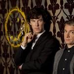 Benedict Cumberbatch kiakadt Martin Freeman kritikája miatt