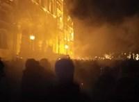 Egyre több helyen lesznek tüntetések az országban a túlóratörvény ellen