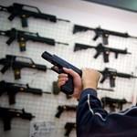 Egy éven át nem ellenőrizték Floridában, hogy ki kaphat fegyvert – ugyanis elfelejtették a jelszót