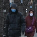 Egy nap alatt 56-an haltak meg a koronavírus-járványban