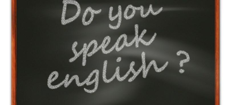 Nem kaphattok munkát, ha nem jó az angol nyelvtudásotok