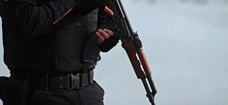 Párizsi terrortámadás: Jugoszláviában készültek a fegyverek