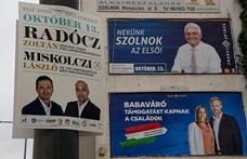 A hely, ahol 40 százalékkal begyalogol a Fidesz