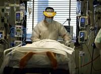 Nem csitul a járvány Spanyolországban, tovább szigorítanak a tartományok