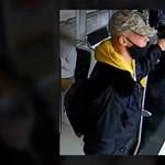 A rendőrség keresi a férfit, aki bántalmazott egy jegyellenőrt a II. kerületben