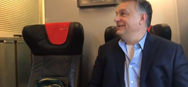 A fideszesek sem zárják ki, hogy másra szavazzanak, mint Orbán Viktor