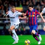 Miért a Real Madrid nyeri a ma esti El Clásicót?