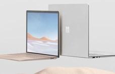 Kisebb, olcsóbb laptoppal jöhet ki a Microsoft jövő héten