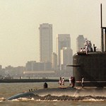 Tizennégy órán át lángolt egy francia atom-tengeralattjáró