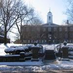 Erről álmodnak minden egyetemen: hatalmas összegű ajándékot kapott a Rutgers