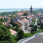 Megújul Keszthely belvárosa