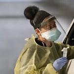 Már a járvány negyedik hulláma sújthatja az Egyesült Államokat