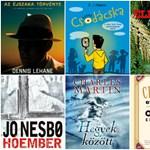 10 könyv, amelyből még idén film lesz