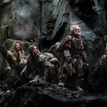 Valami sötét erő gyülekezik: A hobbit