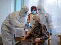 Talán nem érdemes beoltani a legidősebb súlyos betegeket, figyelmeztetnek a norvégok