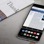 Ha ezt a telefont tényleg megcsinálja az LG, sokakat megvesznek kilóra