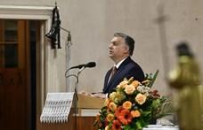 Orbán Viktor keresztény szabadsága alaposan feladta a leckét az egyházaknak