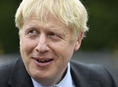 Intenzív osztályra került Boris Johnson
