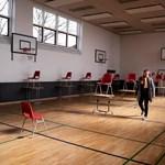 Dánia Európában az első ország, ahol újra kinyitottak az iskolák