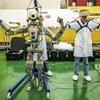 Nem úgy sikerült az orosz űrrobot első kalandja, ahogy tervezték