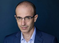 Harari: A Nagy Testvér most kezd el mindenkit figyelni