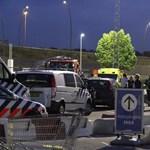 Bombák robbantak az IKEA-ban