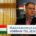 """Elismerte a Fidesz frakcióvezetője, hogy a CEU-ügy """"csak mellékvágány"""""""