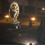 Kamu emberáldozós videó miatt kényszerült magyarázkodni a világ egyik leghíresebb kutatóintézete