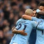 A Manchester City az első FA-kupa döntős