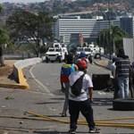 Maduro szerint meghiúsították Guaidó puccskísérletét