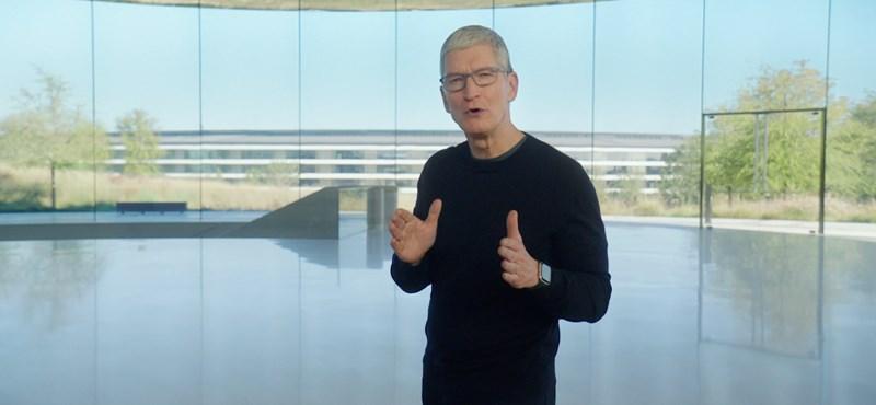 Tim Cook quiere mostrar un nuevo producto de Apple antes de jubilarse