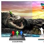 Először vásárolható meg a világon ívelt 4K OLED televízió