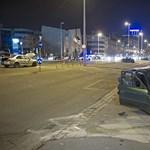 Itt a lista a legveszélyesebb budapesti utakról