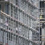Drágábban és nagyon gyorsan kelnek el az energiahatékony lakások