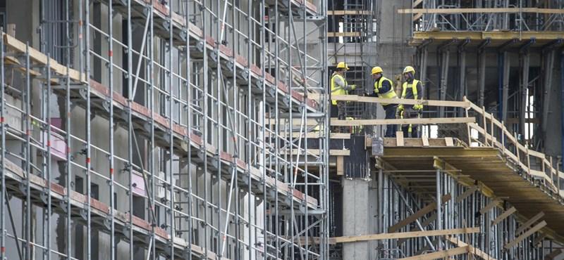 Kapóra jöhet a kormánynak a válságkezeléshez egy bérlakásépítési program