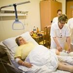 Több ezer ápoló hiányzik a magyar egészségügyből