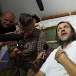 Putyintól kapott kitüntetést a legendás szerb rendező