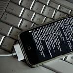 Az iPhone-osokra is egyre inkább rájár a rúd