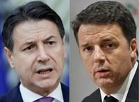 Hajba kaptak az olasz kormánypártok az uniós mentőpénzen