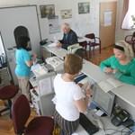 Közösségi iroda nyílt Budán
